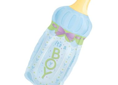 Baby Shower Mylars