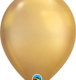 "Chrome Gold 12"" Latex Singles"