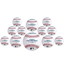 Baseball Cutouts, 12ct