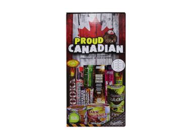 Fireworks - Kits