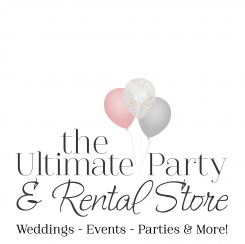 The Ultimate Party and Rental Store