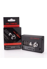 Coil Master Ohm Meter (reader) COIL MASTER