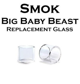 Smok Smok Big Baby Beast Replacement Glass