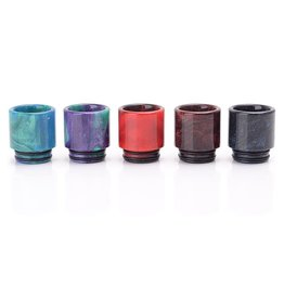 VAPOR BEAST 810 Resin Drip Tips WITH o-rings
