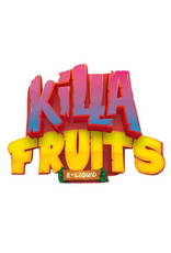 Killa Fruits Killa Fruits E-liquid