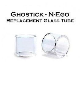 GhoStick Ghostick N-Ego Replacement Glass Tube