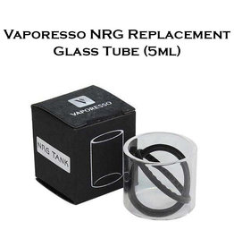 Vaporesso Vaporesso NRG Replacement Glass Tube for Switcher Kit (5ml)