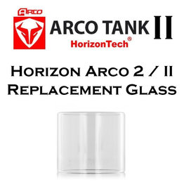 Horizon HorizonTech Arco 2 Replacement Glass