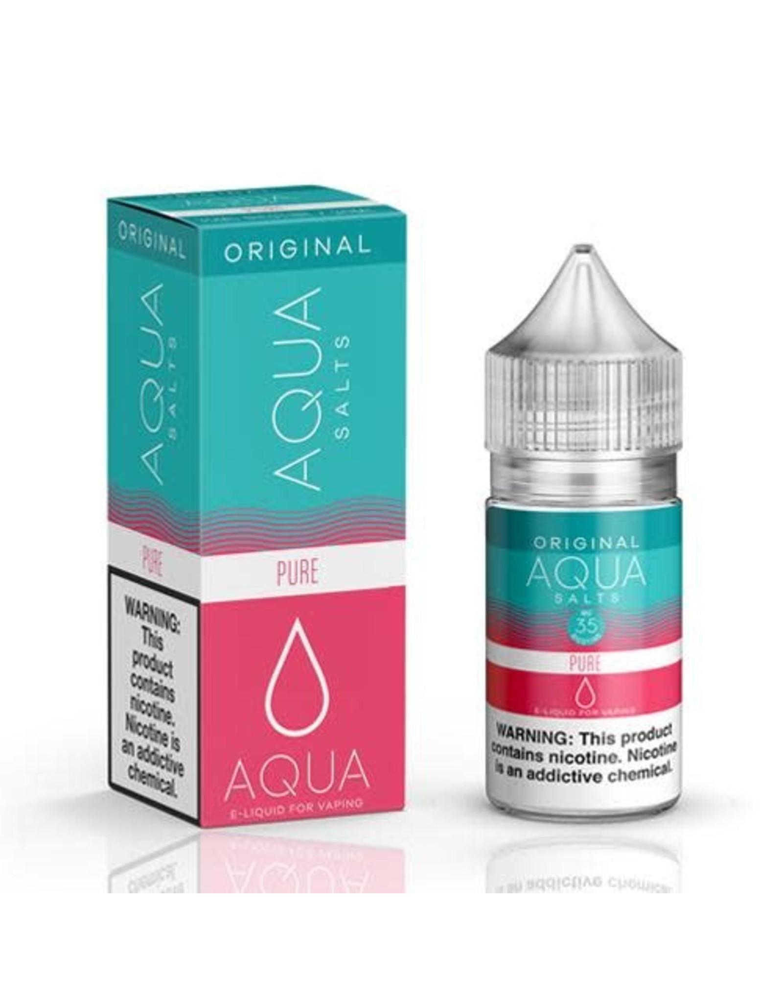 Aqua Aqua eJuice