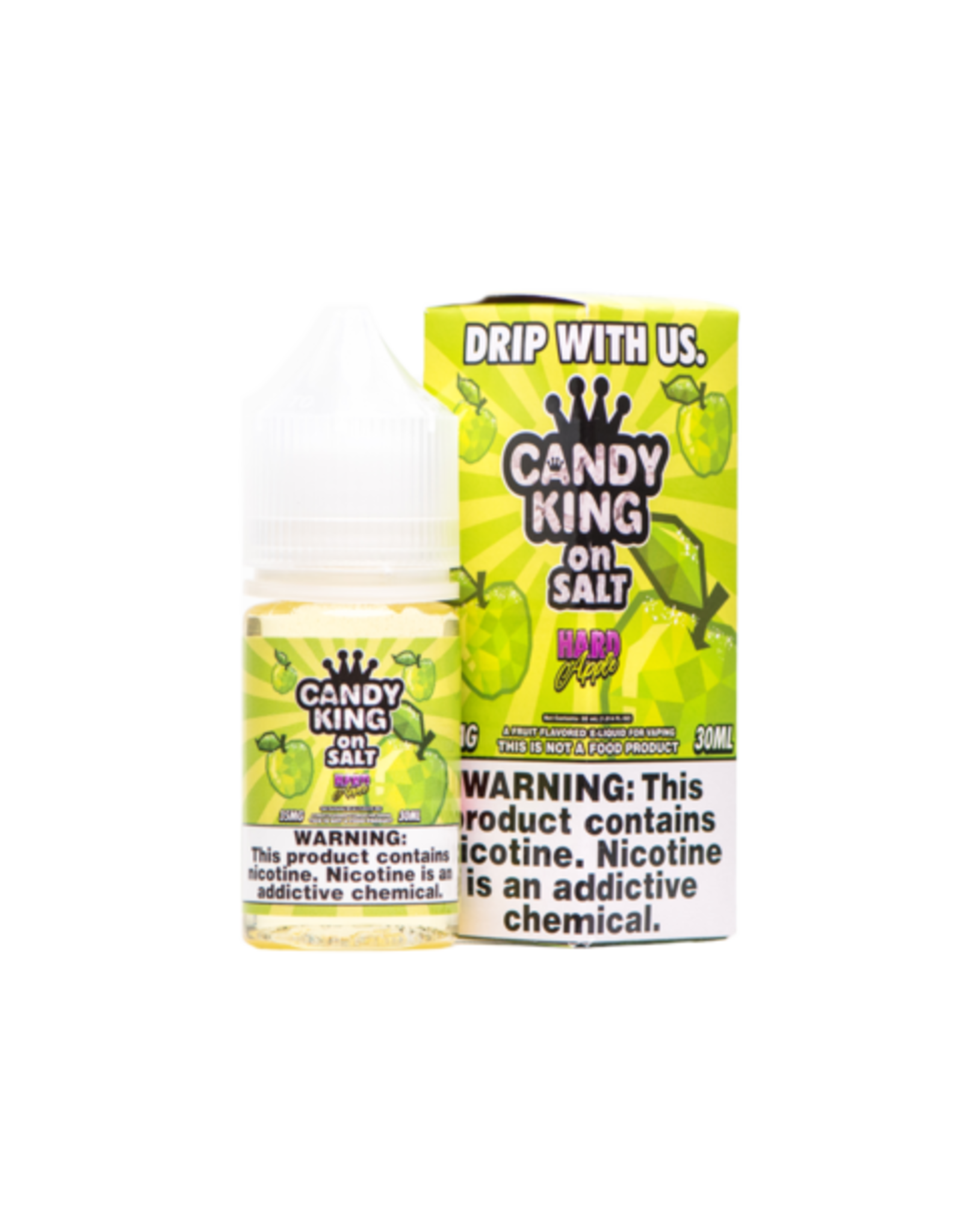 Candy King Candy King SALT Collection