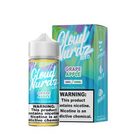 Cloud Nurdz Cloud Nurdz eJuice