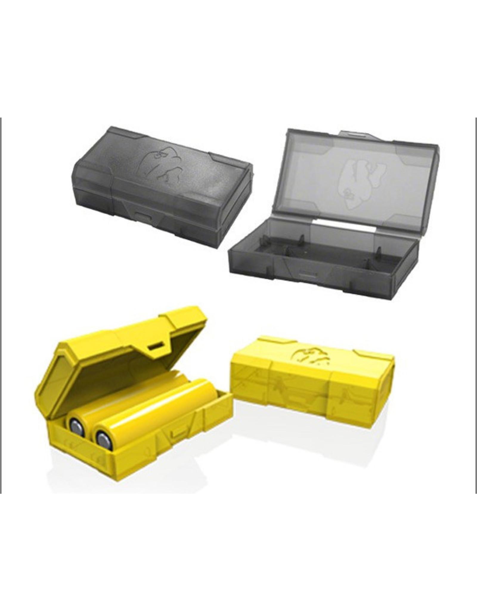 Chubby Gorilla Chubby Gorilla Dual Battery Case