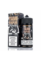 Yami Vapor Yami Vapor E-liquid