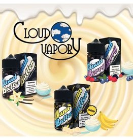 Cloud Vapory Cloud Vapory E-liquids