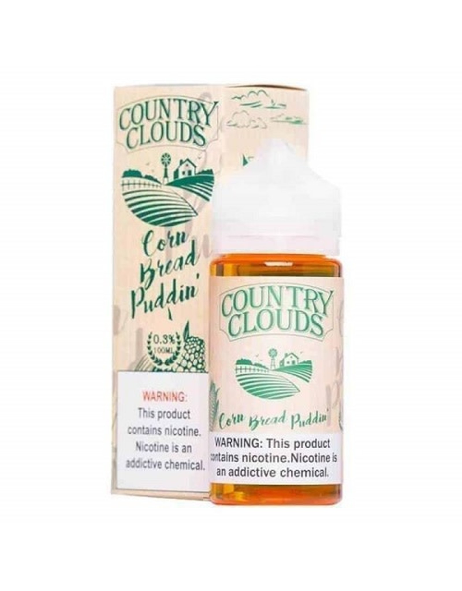 Country Clouds Country Clouds E-juice