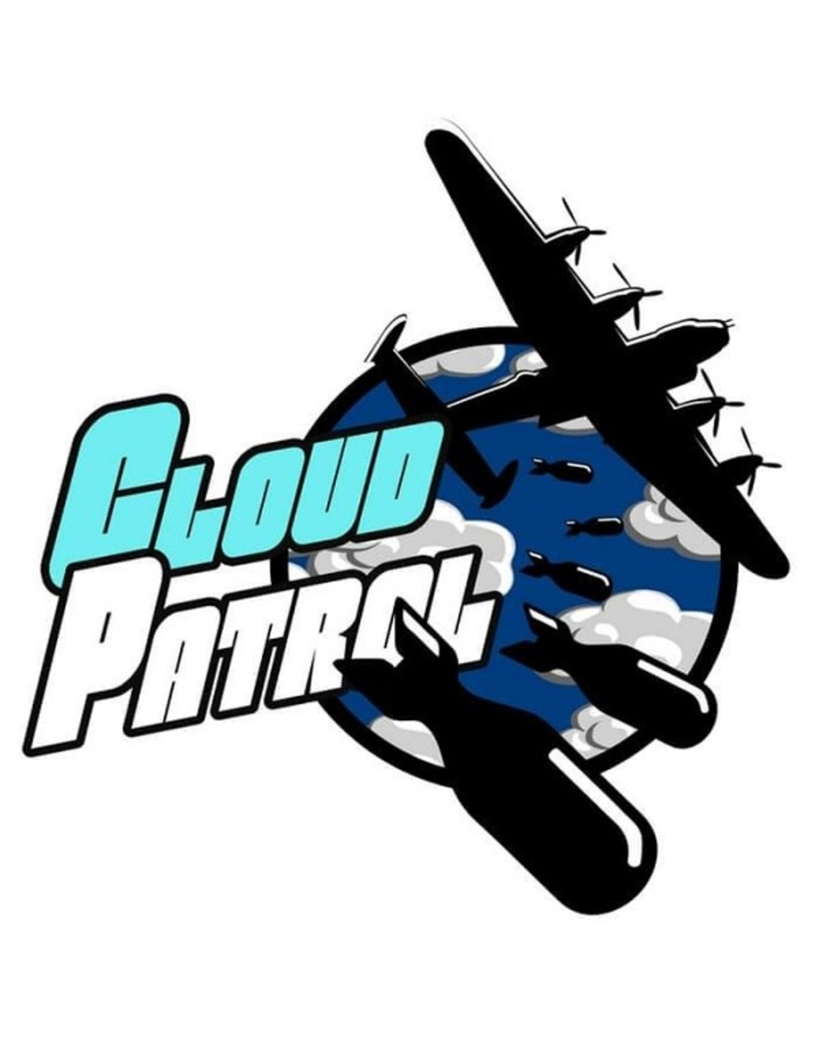 Cloud Vapory Cloud Patrol E-liquids