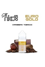 Naked NKD 100 Salt Nicotine By Naked E-Liquid