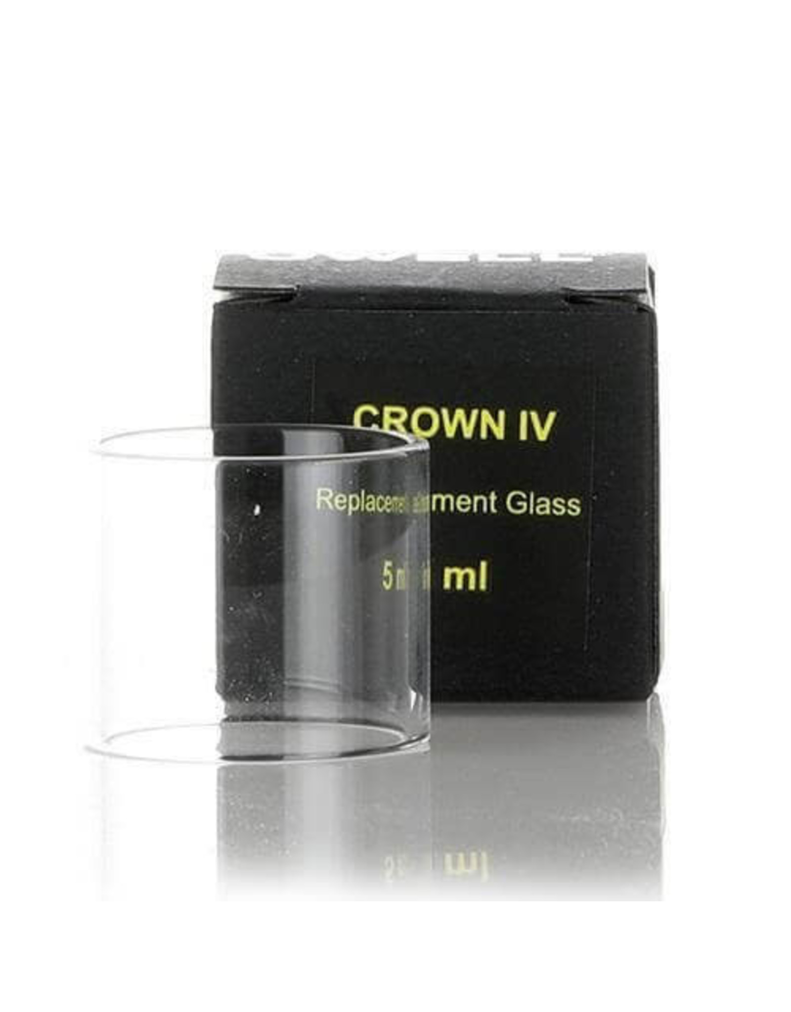 Uwell Uwell Crown 4 IV Replacement Glass Tube (5ml)