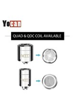 Yocan YoCan Loaded Replacement Coils- Single