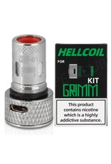 Hellvape HellVape Grimm Replacement Coils 3PK