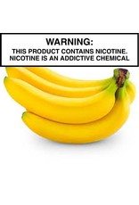 N2 Vapes House Juice Banana E-Juice
