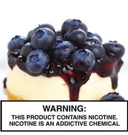 N2 Vapes House Juice Blueberry Cheesecake E-Juice