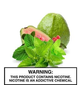 N2 Vapes House Juice Guava Chill E-Juice
