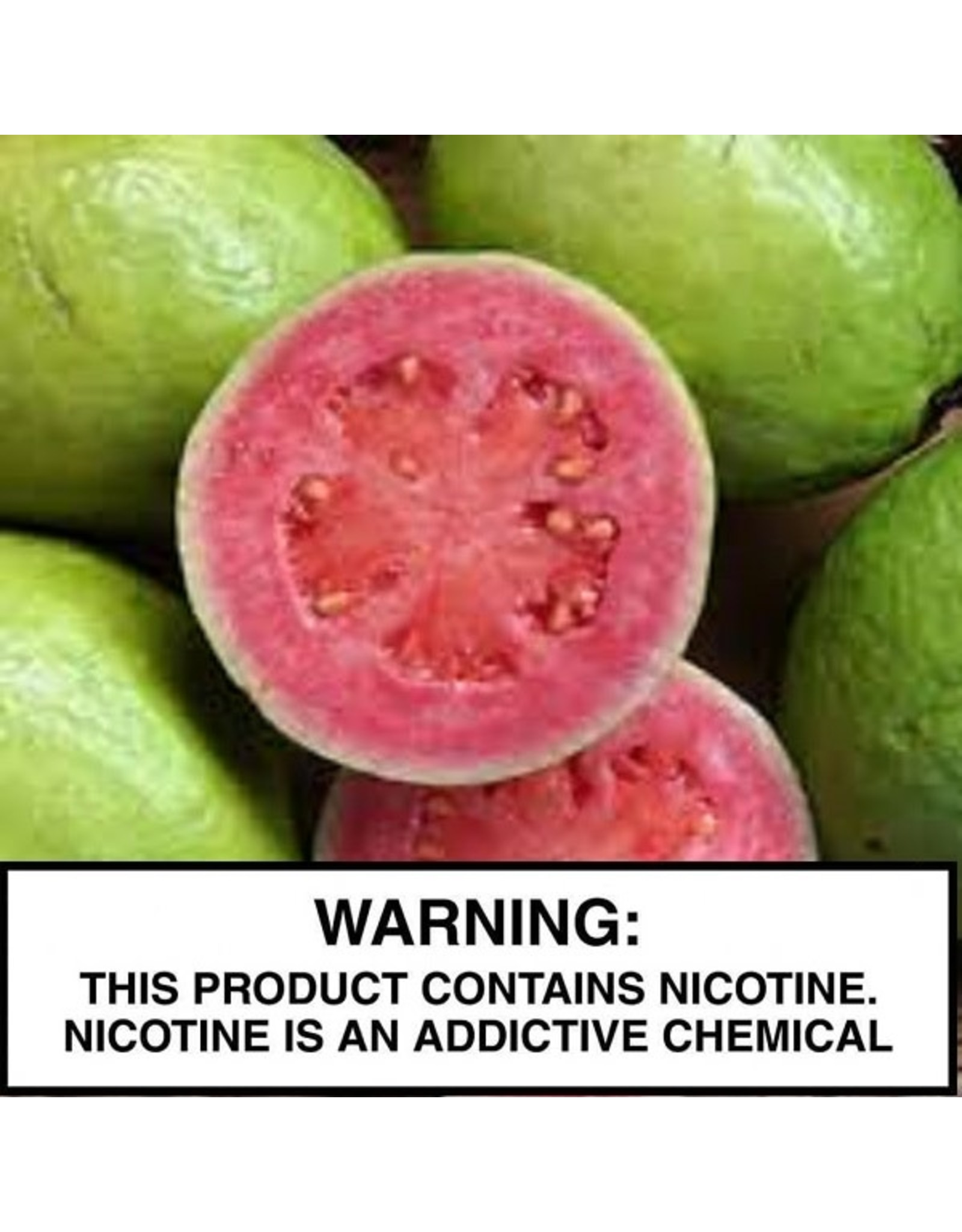 N2 Vapes House Juice Guava E-Juice