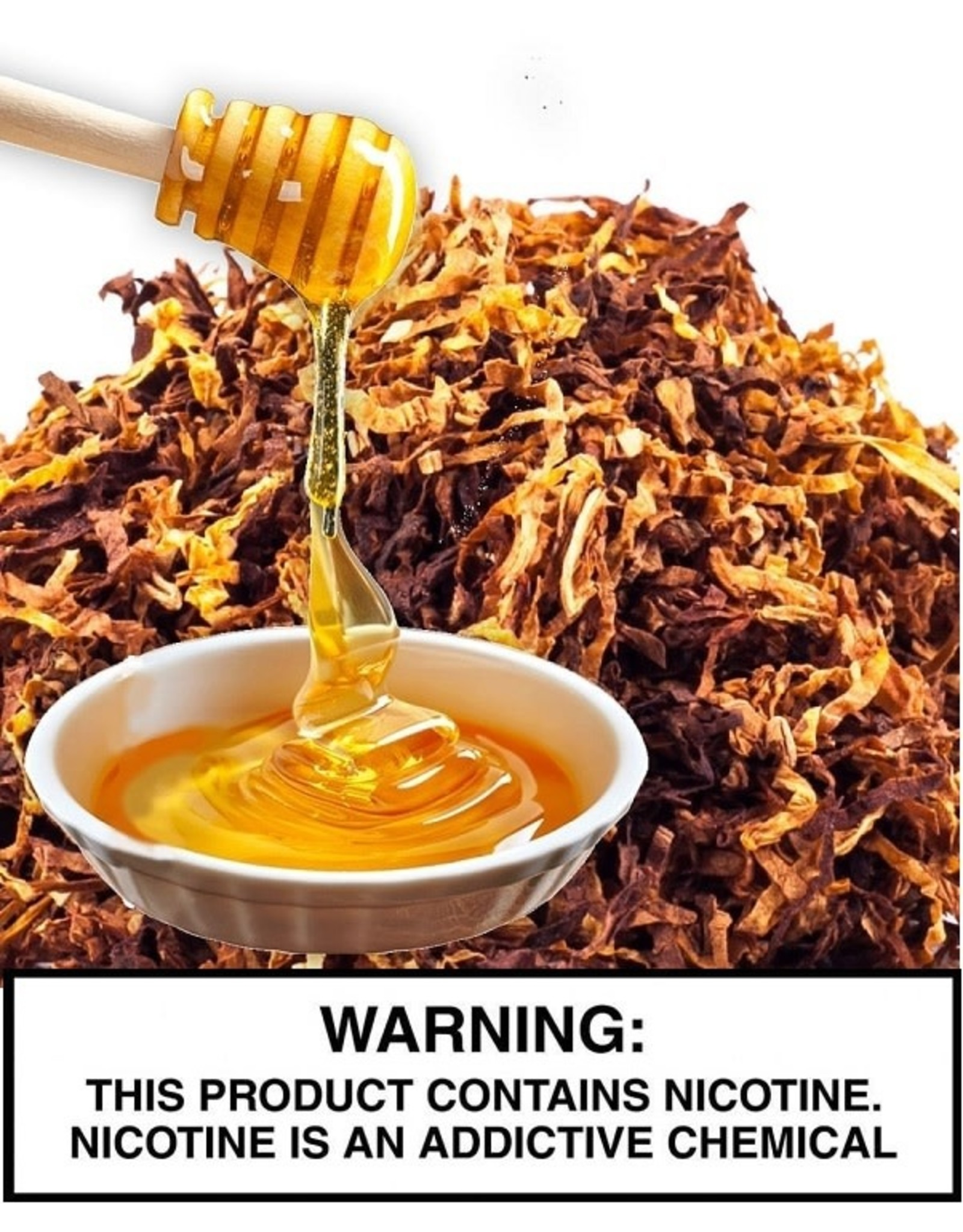 N2 Vapes House Juice Sweet Tobacco E-Juice