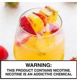 N2 Vapes House Juice Peach Luau E-Juice