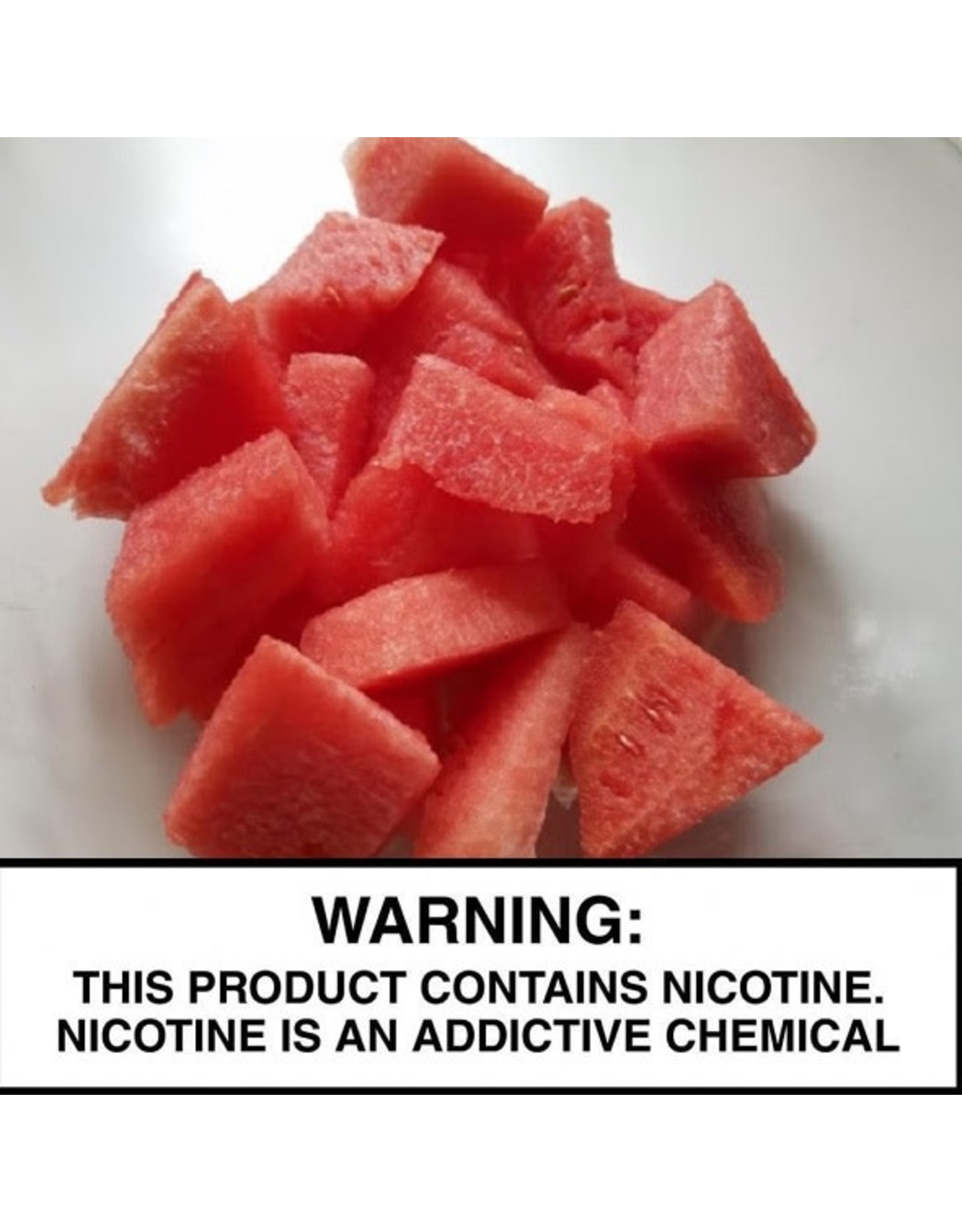 N2 Vapes House Juice Watermelon E-Juice