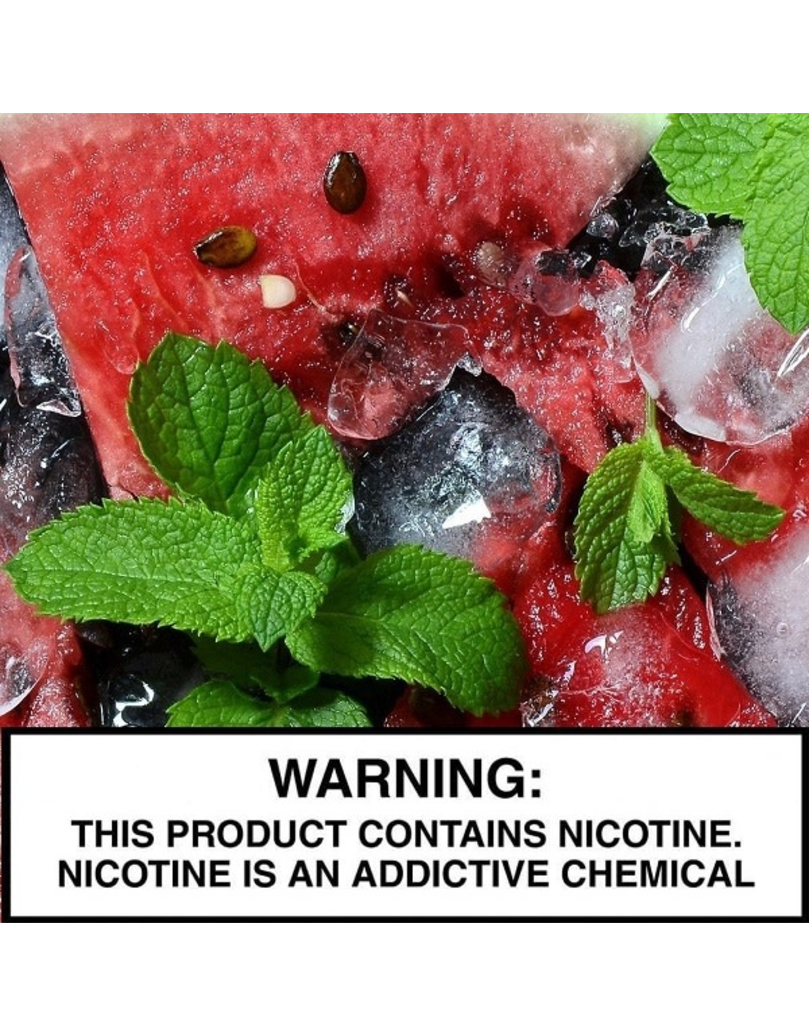 N2 Vapes House Juice Watermelon Ice E-Juice