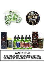 Juice Roll Upz E-Liquids