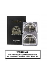 Aspire Aspire AVP Replacement Pod - Pack of 2