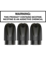 Kangertech UBOAT Replacement 2ML Refillable Pods - Pack of 3