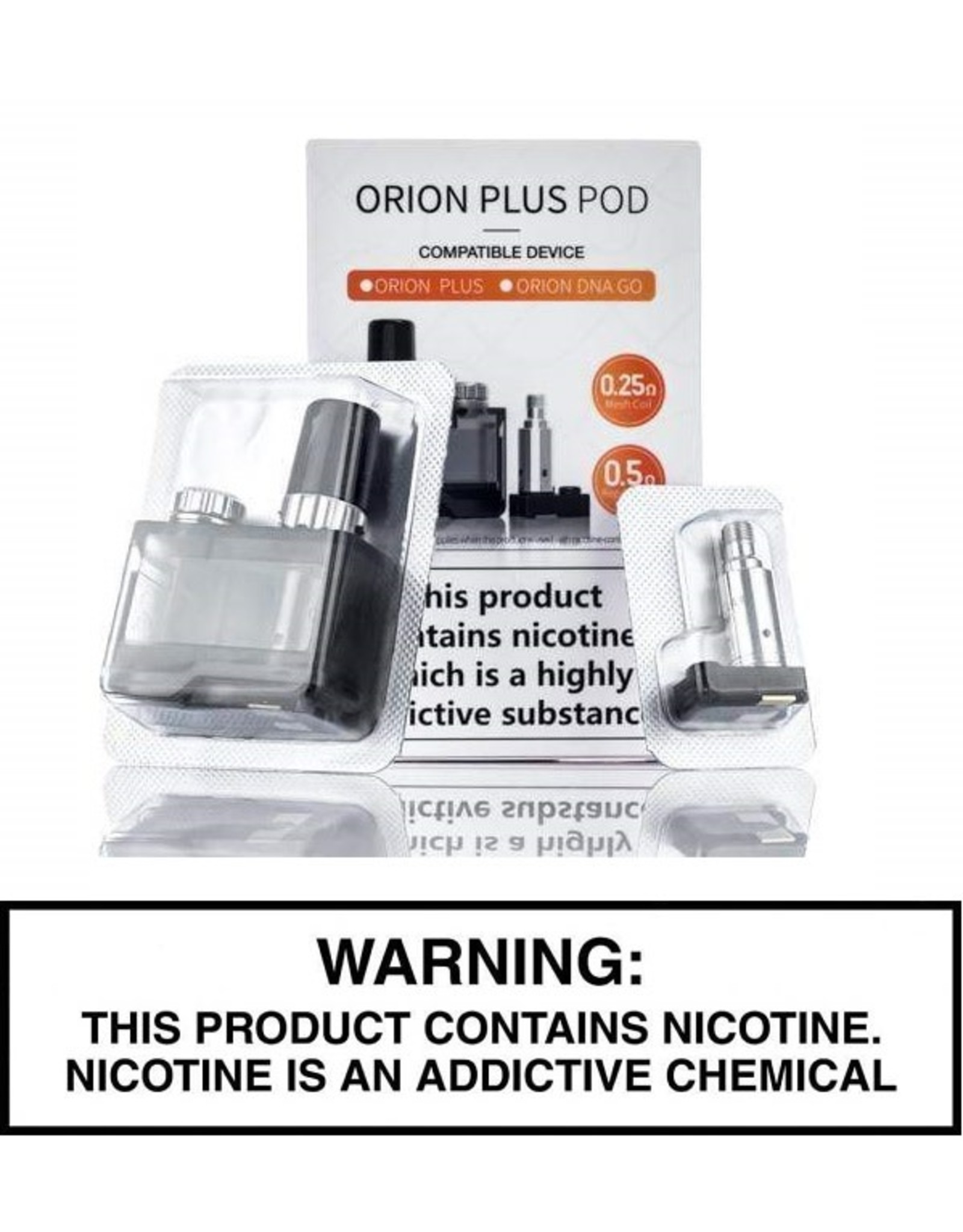 Lost Vape Lost Vape Orion Plus Pod