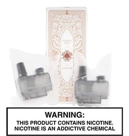 Orchid Vapor Orchid Vape Orchid Replacement Pod - Pack of 2