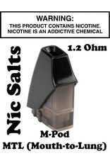 SmokJoy SmokJoy OPS-1 Refillable Replacement Pods