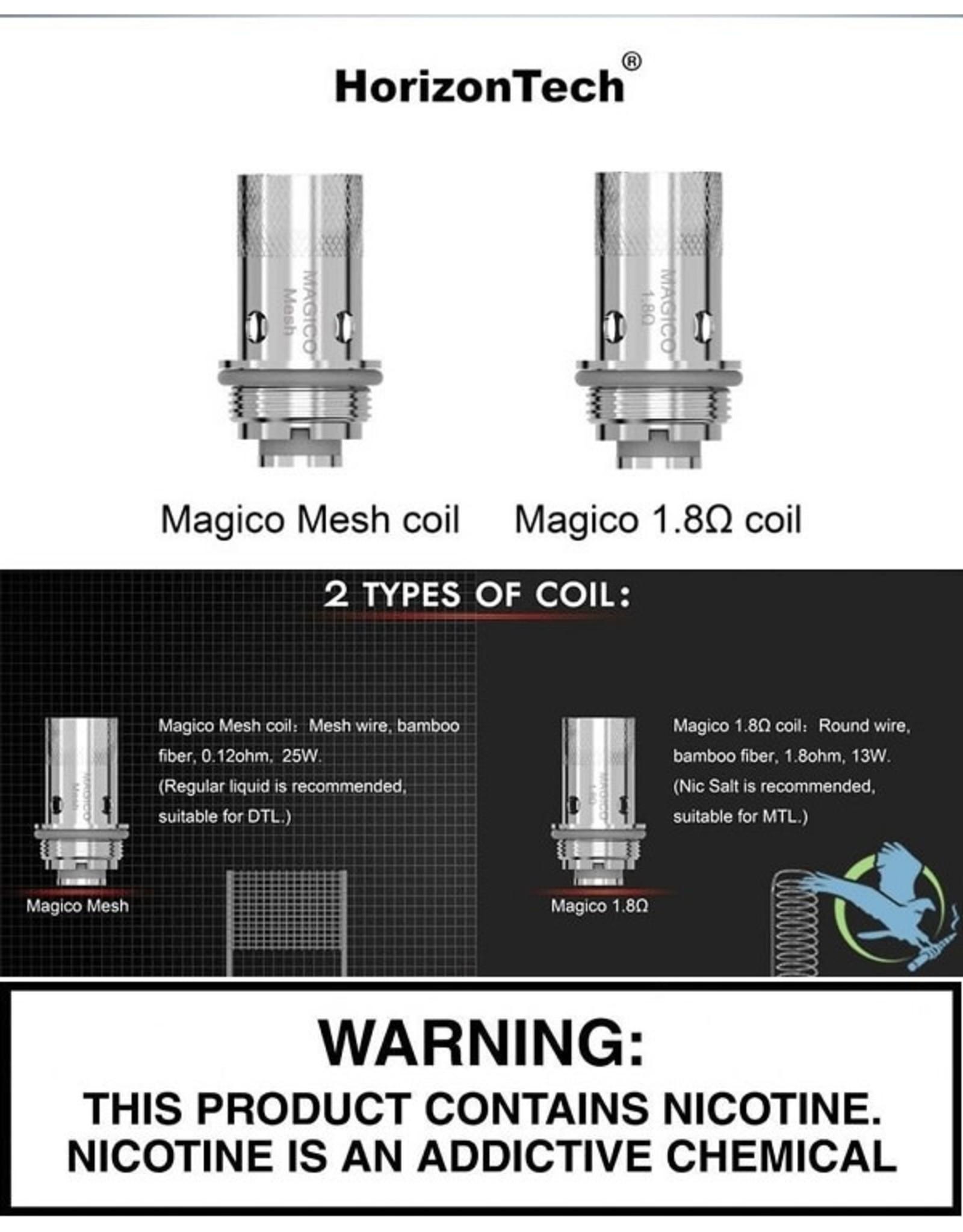 Horizon Horizon Tech Magico Replacement Coils - Pack of 3