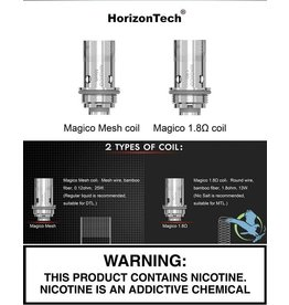 Horizon Horizon Tech Magico Replacement Coils - Pack of 3