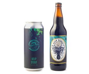 Beer Tofino Kelp Stout 650ml (bomber)