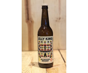 Beer Bellwoods jelly King Dry Hopped Sour