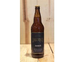 Beer Dageraad Belgian Amber