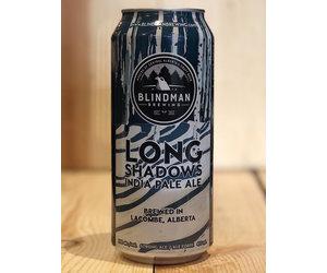 Beer Blindman Long Shadows Ipa 473ml