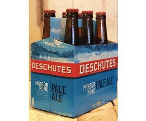 Beer Deschutes Mirror Pond 6-pack