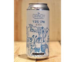 Beer Dandy T2g-ipa 473ml
