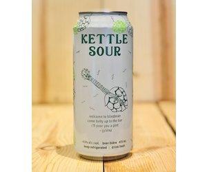 Beer Blindman Dry-hopped Kettle Sour 473ml