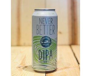 Beer Coronado Never Better Ipa 473ml