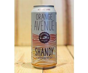 Beer Coronado Orange Avenue Shandy 473ml