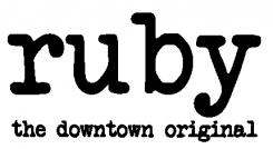 Shop Ruby